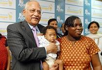 Rare surgery performed at Chennai Apollo