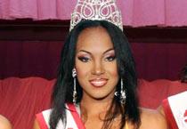 Miss Curacao