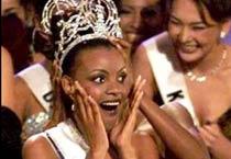 Miss Universe 1999