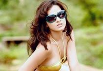 Priyanka Kothari - Ins and outs!