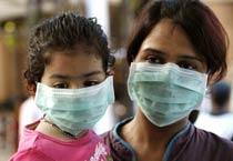 Swine flu panic grips Delhi