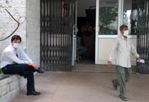 Swine flu scare in Jaipur