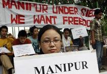 Protests in Delhi's Jantar Mantar