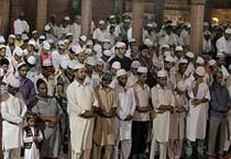 Holy month of Ramadan begins