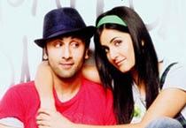 Ranbir, Kat's <em>Ajab Prem Kahani</em>!