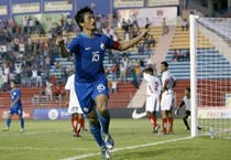Nehru Cup: India beat Sri Lanka