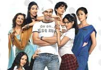 Randeep cooks <em>Love Khichdi</em>!