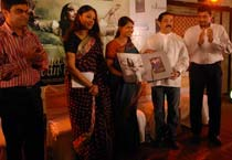 Launch of Shobana's <em>Maya Ravan</em>