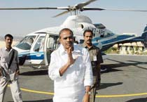 YSR: The Congress colossus
