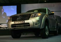 Ford's new Endeavour hits Indian markets