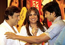 'Do Knot Disturb' Lara, Govinda