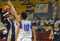 Chennai hosts FIBA Asia Women Championship