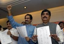 Maharashtra: BJP, Sena seal seat deal