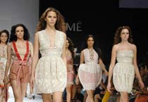 LFW '09: Rehane Collection