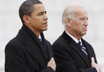 Obama's inaugural celebrations