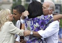 Obama finds new mate