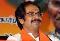 Udhav Thackeray campaigns in Mumbai