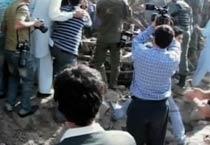 Blast rocks Kabul