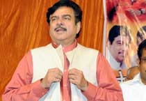 Shatrughan Sinha's election rally