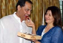 Diwali fervour grips people