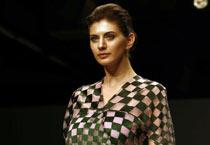 WIFW: Pankaj and Nidhi Ahuja's show