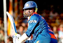 India vs. Australia: 1st ODI