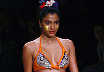 Beachwear by Sanchita