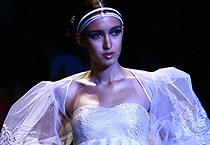 WIFW Day 4: Suneet Varma's show