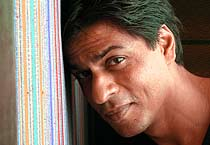 Happy B'day King Khan!