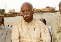 Bhagwat attends citizens' meet