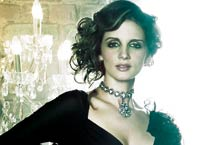 Hrithik's lady love gets personal