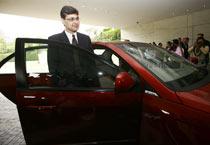 Tata Motors launch Indigo Manza