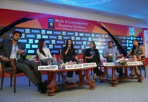 FICCI Media & Entertainment Business Conclave opens