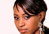 Miss Zimbabwe
