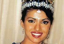 Miss world 2000