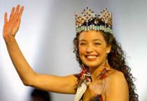 Miss World 2002
