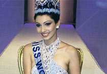 Miss world 1999