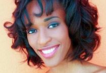 Miss Trinidad-Tobago