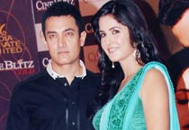 Aamir, Katrina's Love and Longing