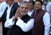 C.P. Joshi to contest RCA election