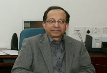 Kaushik Basu takes over as CEA