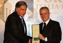 Ratan Tata honoured