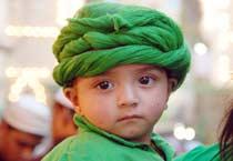 Muharram events begin in Ajmer