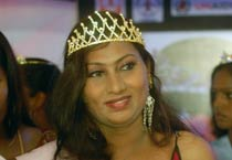 Miss India for Transgenders