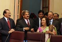 Pranab at pre-budget meet