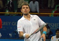 Chennai Open: Day 2