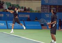 Chennai Open: Day 6