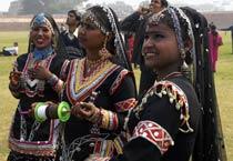 Jaipur celebrates Sankranti with kites