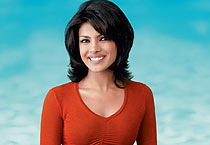 What keeps Priyanka hot & healthy?