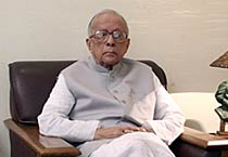 Jyoti Basu: End of an era
